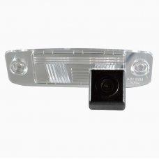 Камера заднего вида Hyundai Tucson 2004-2010 Prime-X CA-9537