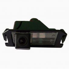 Камера заднего вида Hyundai i30 2012+ Prime-X MY-12-3333