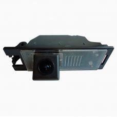 Камера заднего вида Hyundai ix35 2010+ Prime-X CA-9842