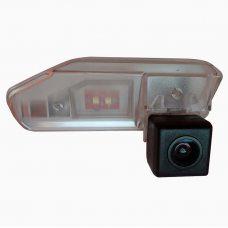 Камера заднего вида Lexus ES (2006-2012), IS 2005+, RX 2009+ Prime-X CA-9803