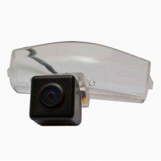 Камера заднего вида Mazda 3 (2003-2012), 2 2005+ Prime-X CA-1344