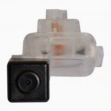 Камера заднего вида Mazda 3 III HB 2014+, 6 III 4D 2012+ Prime-X CA-1342