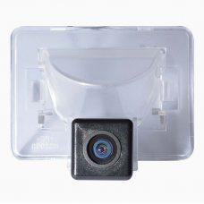 Камера заднего вида Mazda 5 I (2005-2010) Prime-X CA-1362