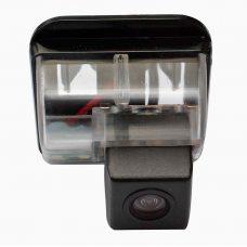 Камера заднего вида Mazda CX-5 2011+, CX-7 (2006-2012), Mazda 6 II универсал (2008-2012) Prime-X CA-9533