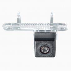 Камера заднего вида Mercedes ML-Class (W163), R-Class Prime-X CA-9832