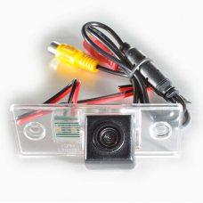 Камера заднего вида Skoda Fabia I, II (1999-2013), Yeti (2009-2013) Prime-X CA-9583