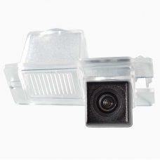 Камера заднего вида SsangYong Kyron 2005+, Rexton 2007+, Actyon Sports (2006-2010) Prime-X T-011