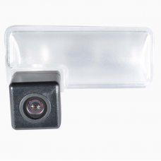 Камера заднего вида Subaru Forester IV 2013+, XV 2011+, Impreza 5D (2007-2011) Prime-X CA-1372