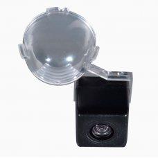 Камера заднего вида Suzuki Grand Vitara 1998+, Jimny 2005+, XL-7 (2000-2007), SX4 5D 2006+ Prime-X CA-1327