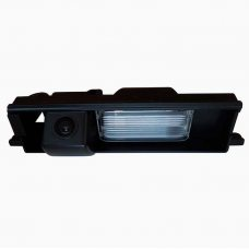 Камера заднего вида Toyota Rav4 2010-2012, Auris 2013+ / Chery Tiggo 2005+ Prime-X CA-9571