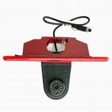 Камера заднего вида для Fiat Scudo II, Peugeot Expert II, Citroen Jumpy Prime-X TR-22