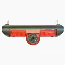 Камера заднього виду для Fiat Ducato / Peugeot Boxer / Citroen Jumper Prime-X TR-19