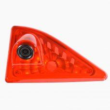 Камера заднього виду для Renault Master / Opel Movano / Nissan NV400 Prime-X TR-17