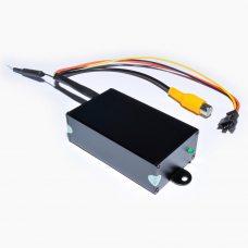 Передатчик видеосигнала по Wi-Fi Prime-X W-33