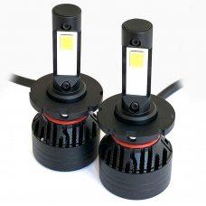 Світлодіодні лампи D1/D2/D4 Prime-X серії F Pro 5000K