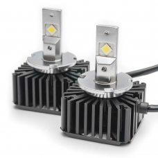 Светодиодные лампы D5 Prime-X D Pro 5000K