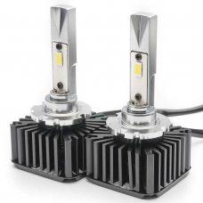 Светодиодные лампы D8 Prime-X D Pro 5000K