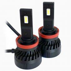 Светодиодные лампы H11 Prime-X серии F Pro 5000K
