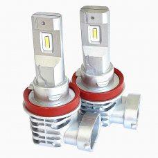 Светодиодные лампы H11 Prime-X MINI 5000K