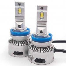 Светодиодные лампы H11 Prime-X серии TX Pro 5000K