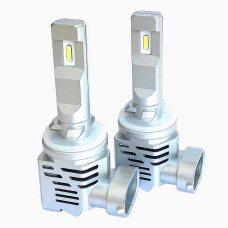 Светодиодные лампы H27 Prime-X MINI 5000K