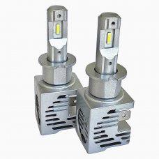 Светодиодные лампы H3 Prime-X MINI 5000K