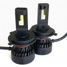 Светодиодные лампы H4 Prime-X серии F Pro 5000K