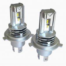 Светодиодные лампы H4 Prime-X MINI 5000K