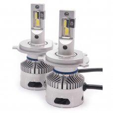 Светодиодные лампы H4 Prime-X серии TX Pro 5000K