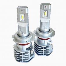 Світлодіодні лампи H7 Prime-X MINI 5000K