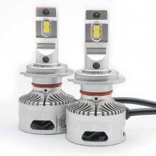 Светодиодные лампы H7 Prime-X серии TX Pro 5000K