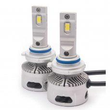 Светодиодные лампы HB3 (9005) Prime-X серии TX Pro 5000K