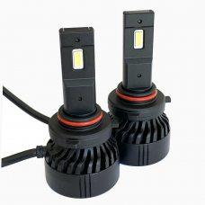Светодиодные лампы HB3 (9005) Prime-X серии F Pro 5000K