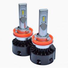 Светодиодные лампы H11 6000К Prime-X серии K