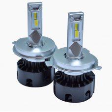 Светодиодные лампы H4 6000К Prime-X серии K