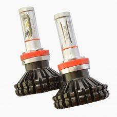Светодиодные лампы H11 Prime-X серии KC