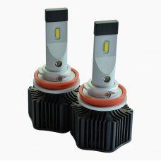 Світлодіодні лампи H8 6000К Prime-X серії M