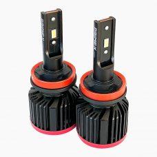 Светодиодные лампы H11 Prime-X серии S Pro