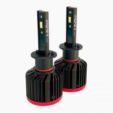 Светодиодные лампы H1 Prime-X серии S Pro