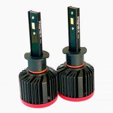 Светодиодные лампы H3 Prime-X серии S Pro