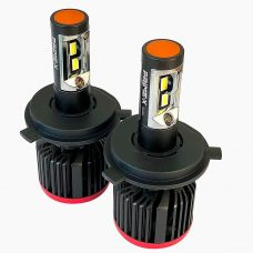 Светодиодные лампы H4 Prime-X серии S Pro