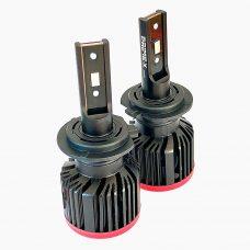 Светодиодные лампы H7 Prime-X серии S Pro
