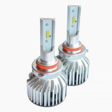 Светодиодные лампы 9005 (HB3) 5000К Prime-X серии Z Pro
