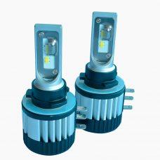 Светодиодные лампы H15 5000К Prime-X серии Z Pro