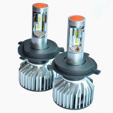 Светодиодные лампы H4 5000К Prime-X серии Z Pro