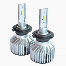 Светодиодные лампы H7 5000К Prime-X серии Z Pro