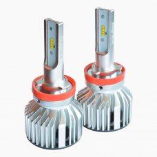 Светодиодные лампы H11 5000К Prime-X серии Z Pro