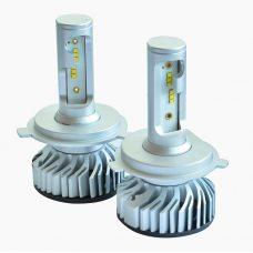 Светодиодные лампы H4 5000К Prime-X серии Z