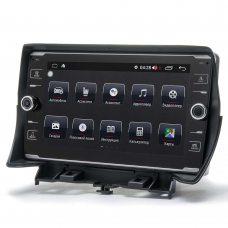 Штатна магнітола Ford Edge 2015+ Prime-X 22-690/8K
