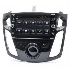 Штатная магнитола Ford Focus 2011+ Prime-X 22-645/8K
